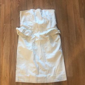 Marc Jacobs Strapless Dress size 10